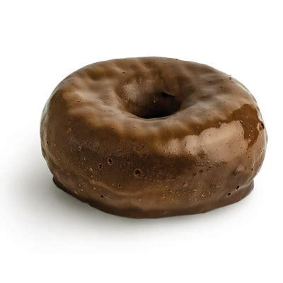 Donut orieškovo-nugátový
