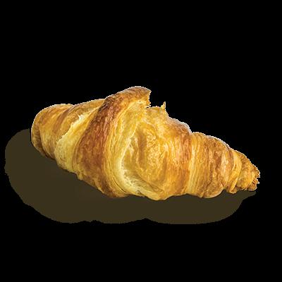 Croissant maslový