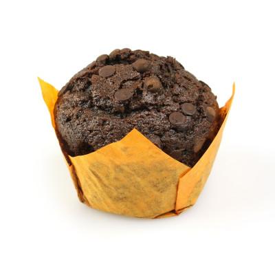 Muffin čokoládový